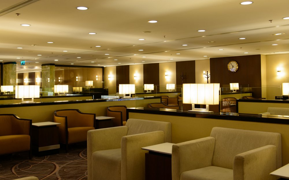 Book Your Airport Lounges with Holiday Hamster
