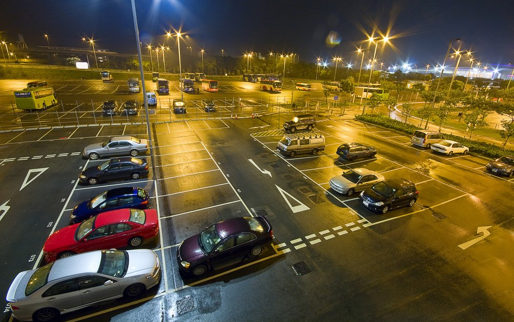Car Parks Birmingham Airport Uk