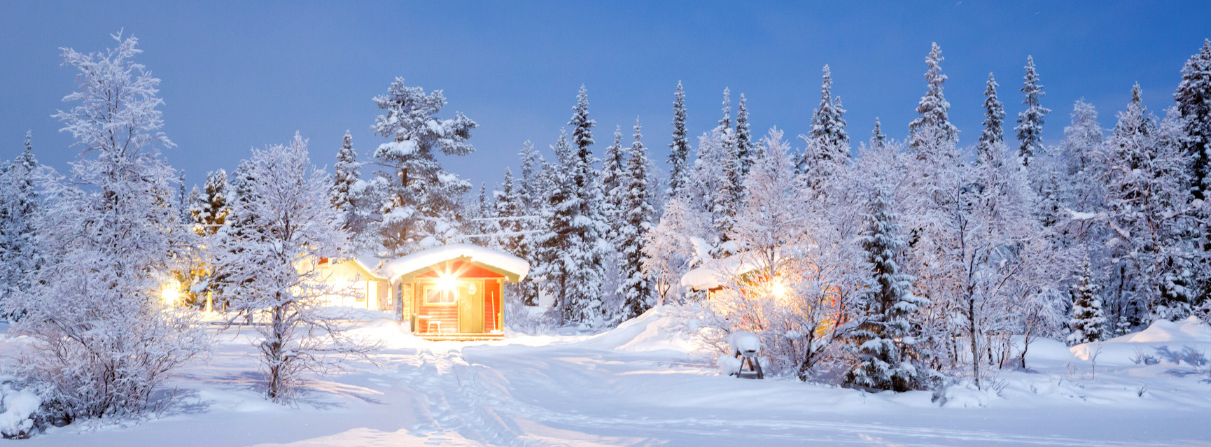 Lapland Holidays by Holiday Hamster