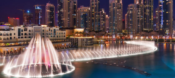9 Things Not to Miss in Dubai