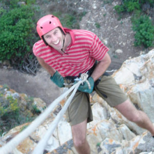 Abseiling for Two Gift Experience from Holiday Hamster