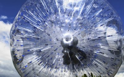 Aqua Zorbing Gift Experience from Holiday Hamster