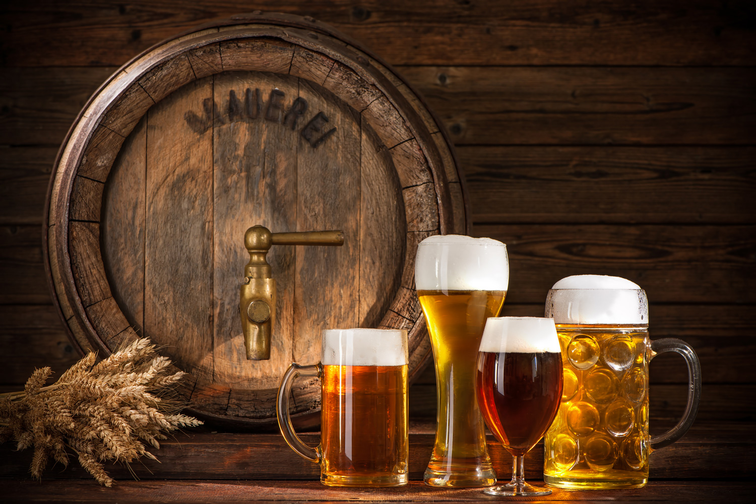 Central Europe's Top 10 Beer Destinations