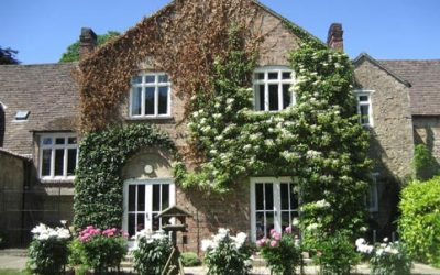 Charming Inns and Rural Escapes with Holiday Hamster