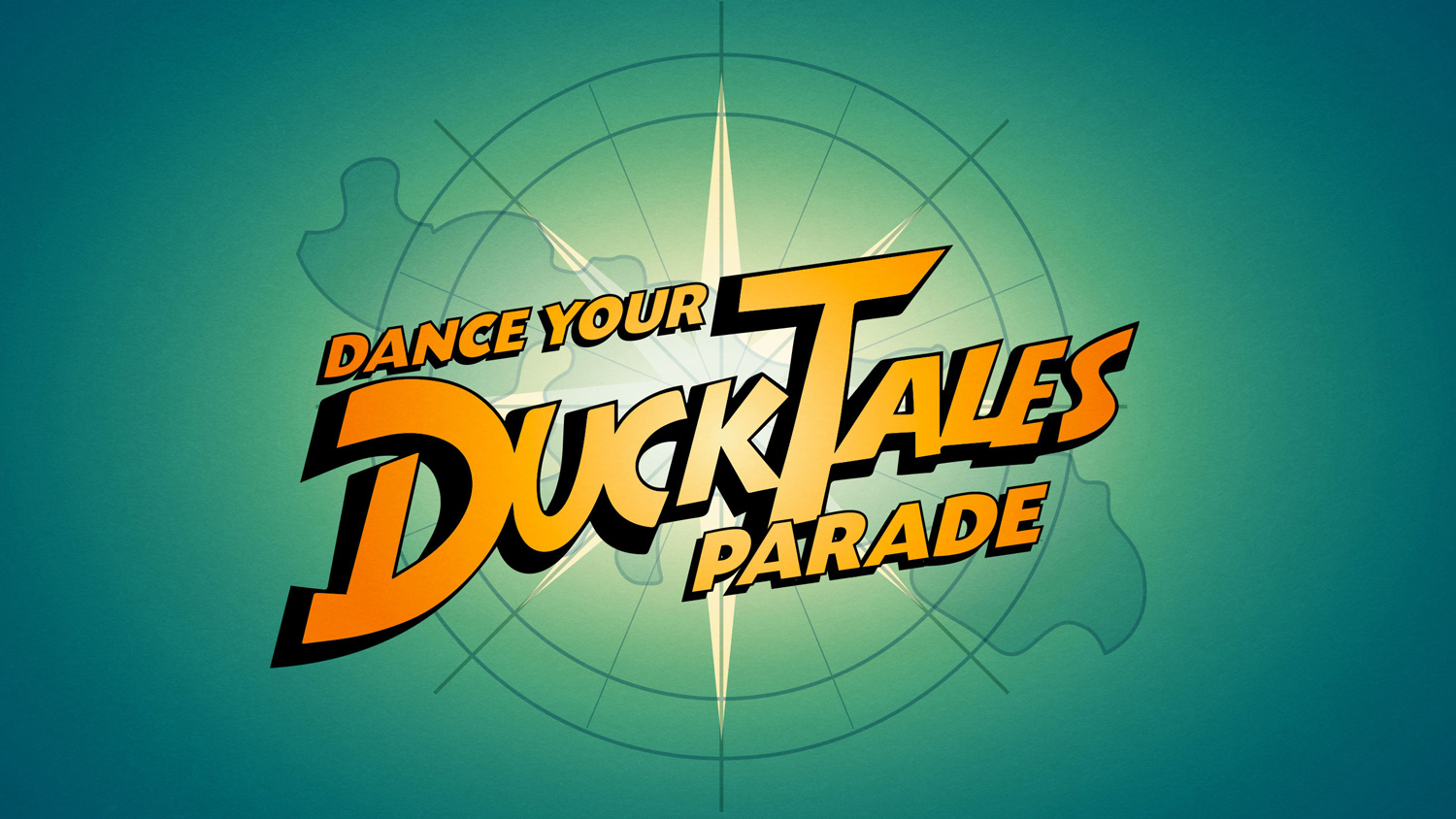 Dance Your DuckTales Parade