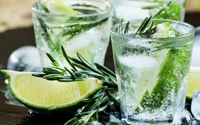 Gin Tasting for Two at Canary Wharf Gift Experience from Holiday Hamster