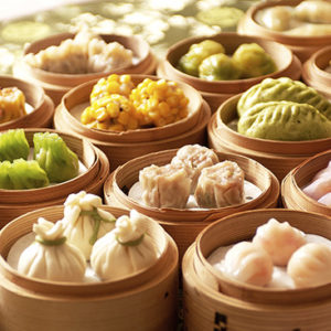 Half Day Dim Sum CLass with Lunch Gift Experience from Holiday Hamster