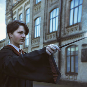 Harry Potter Walking Tour for Four Gift Experience from Holiday Hamster