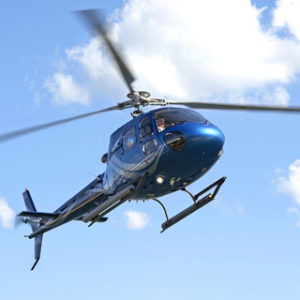 Helicopter Buzz for Two Gift Experience from Holiday Hamster