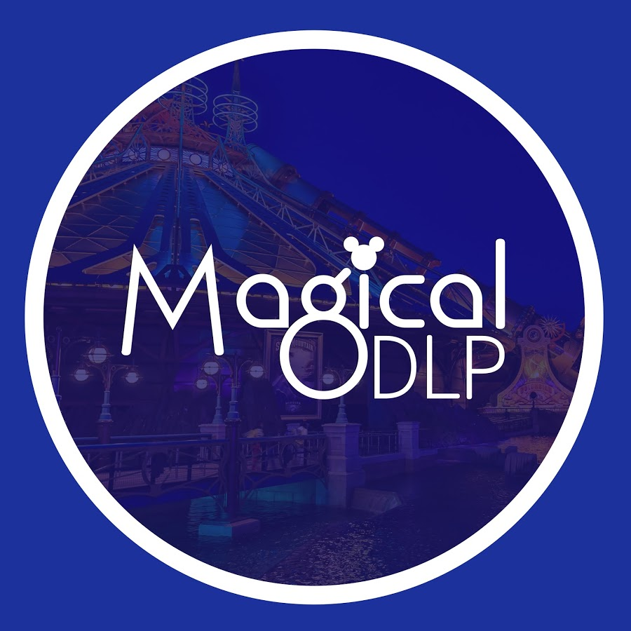 Magical DLP Podcast • Official Partner of Holiday Hamster