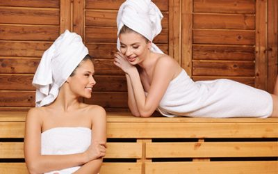 Pamper Treat Spa Day for Two Gift Experience from Holiday Hamster