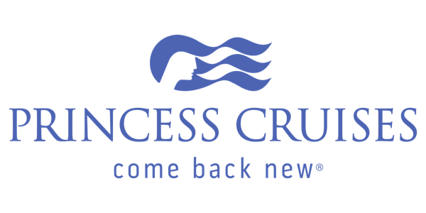 Princess Cruises with Holiday Hamster