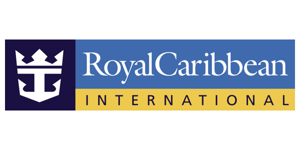 Royal Caribbean International with Holiday Hamster