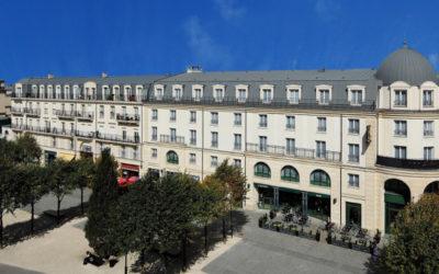 Hotel l'Elysée Val d'Europe, Disneyland Paris