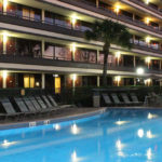 Stay at the Rosen Inn Pointe, Orlando with Holiday Hamster