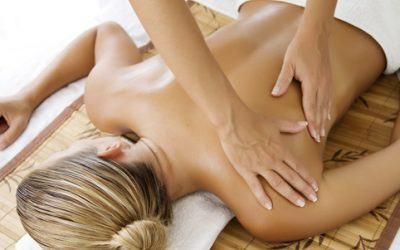 The Retreat Full Body Massage and Cream Tea Gift Experience from Holiday Hamster