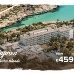 Thomas Cook Offer to Majorca