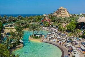Visit Aquaventure Waterpark in Dubai