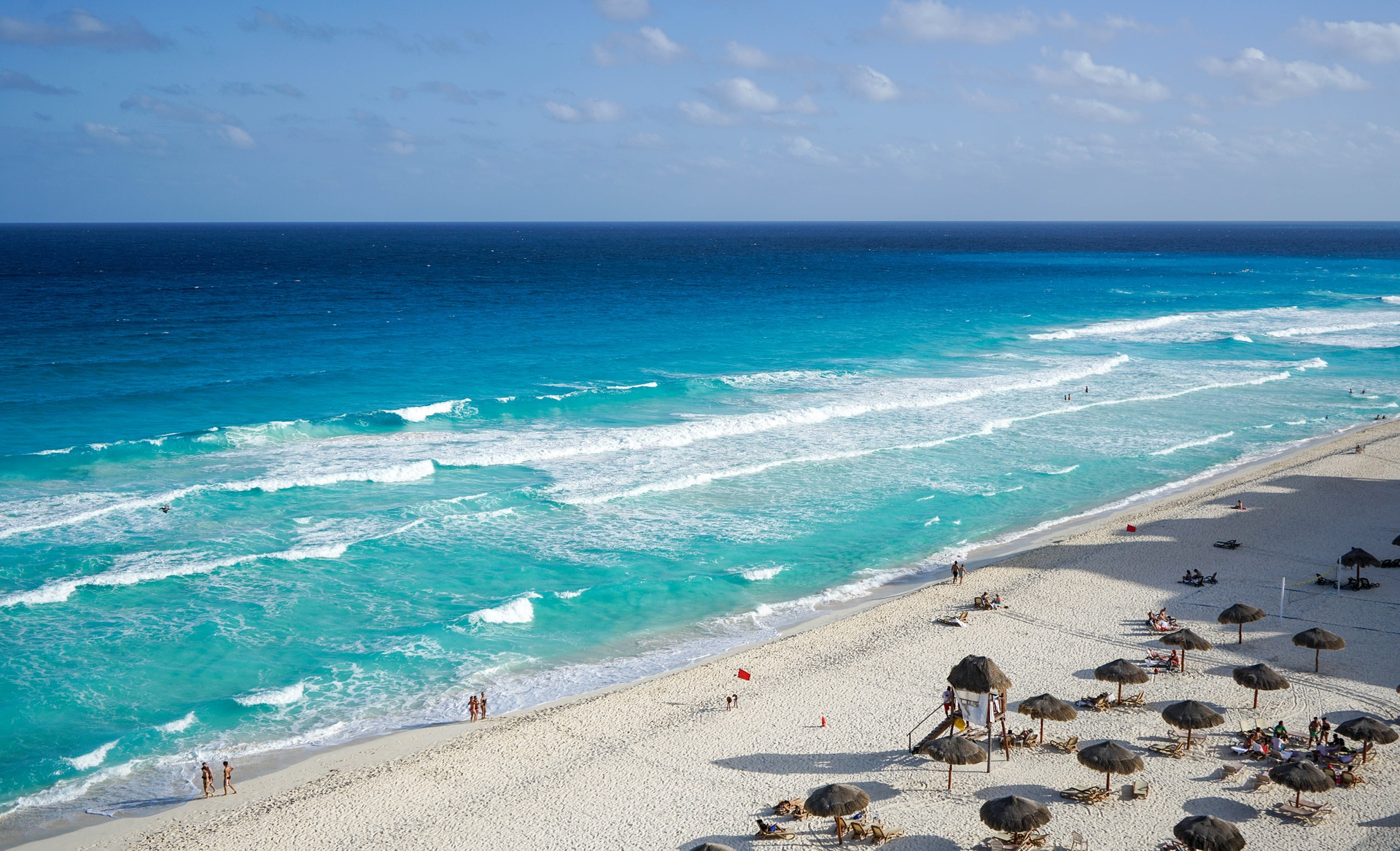 7 Nights 5* in Cancun with Holiday Hamster