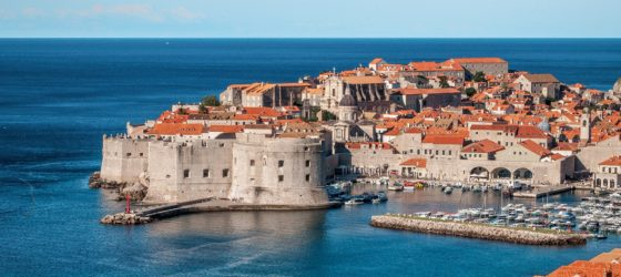 Visit Croatia with Holiday Hamster