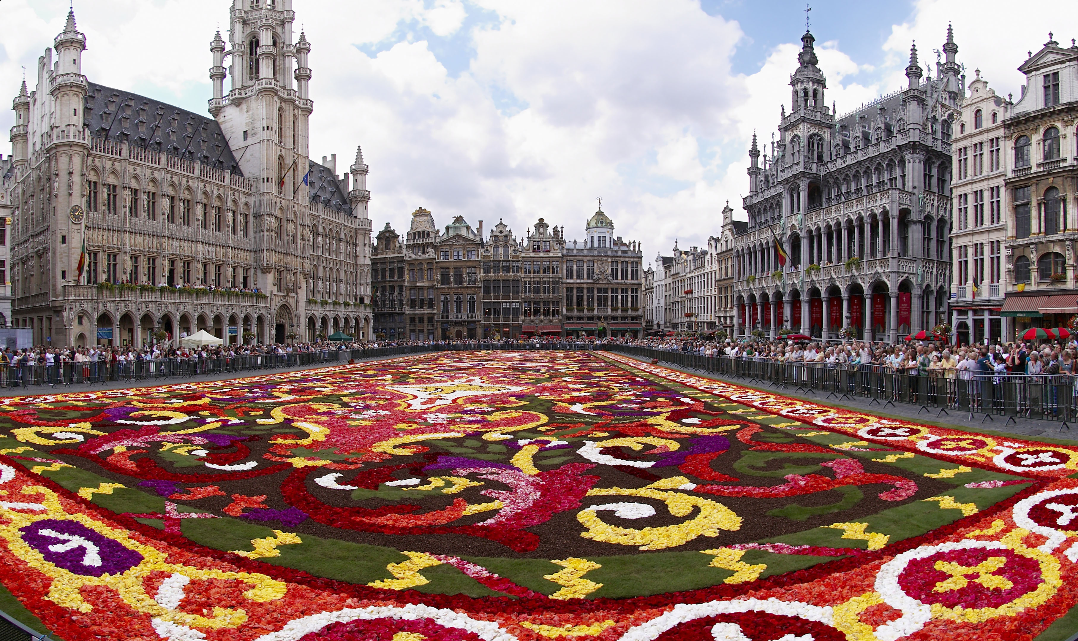 Top Tips for Brussels