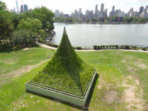 Socrates Sculpture Park , New York