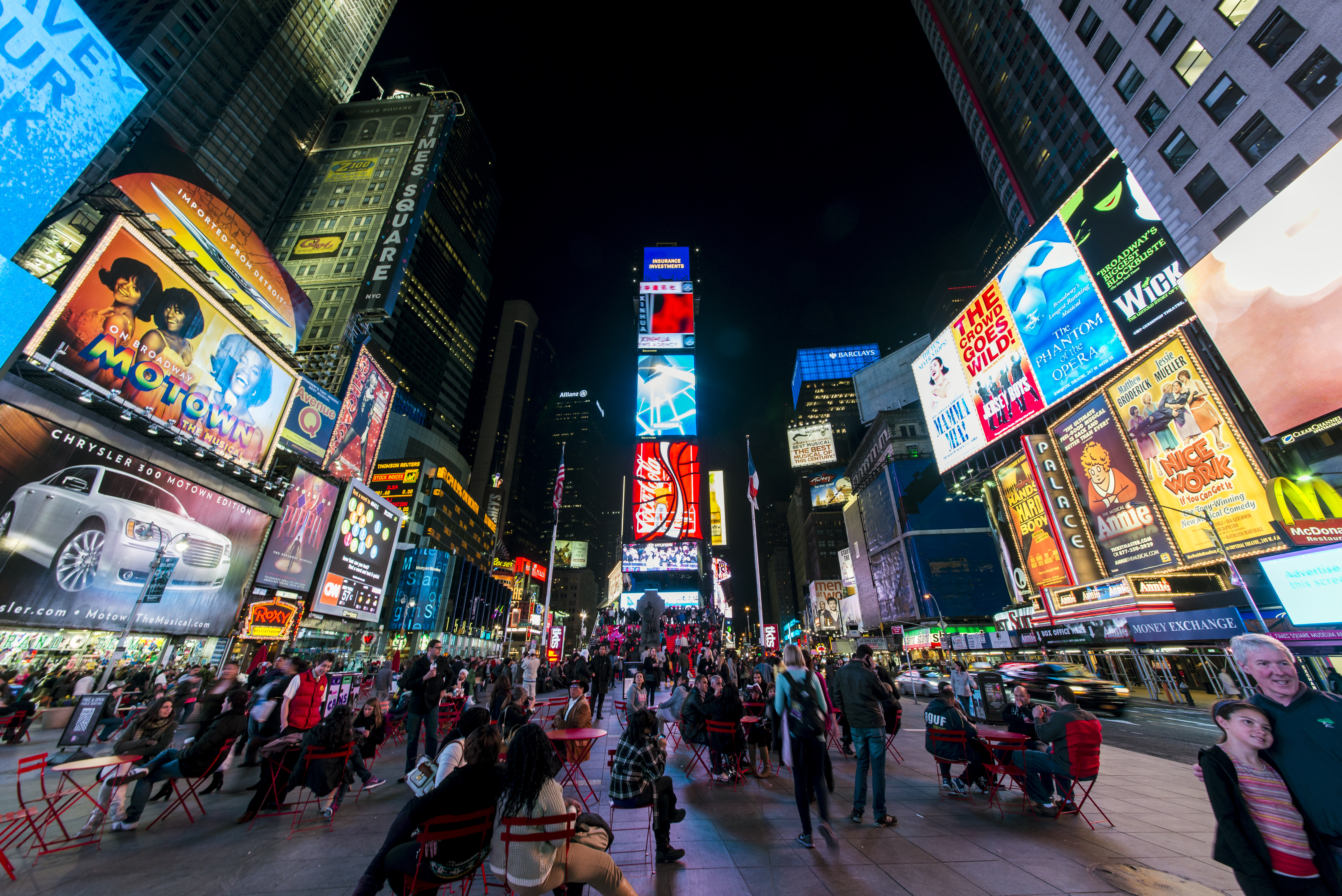 Top Tips for New York