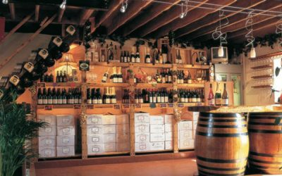 Winery and Brewery Tasting for Two Gift Experience from Holiday Hamster