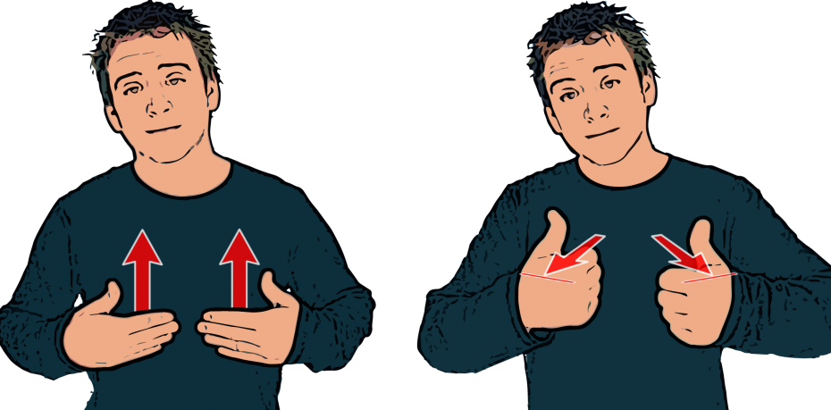"""How Are You?"" in British Sign Language"